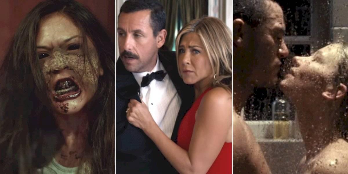 Estreias da Netflix: Filmes, séries e documentários que entram para o catálogo na 2ª semana de junho