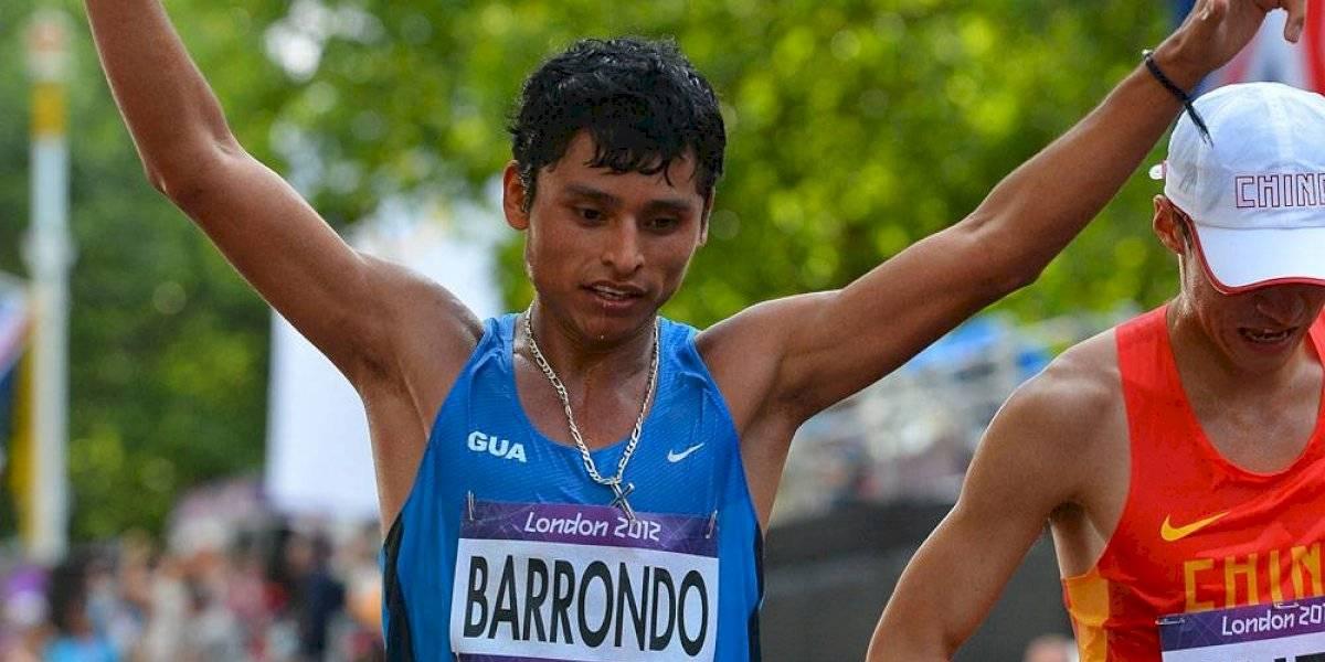 Celebran el cumpleaños de Barrondo con momento que hizo llorar a todo un pueblo