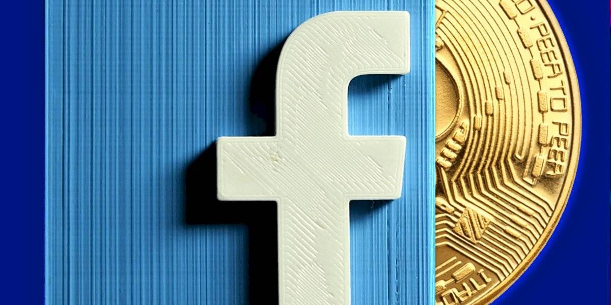 Libra es la nueva criptomoneda de Facebook y se presenta en una semana