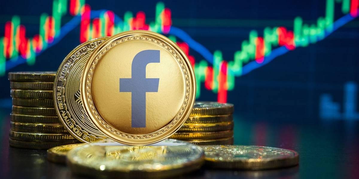 Podrás usar criptomoneda de Facebook en Visa, Uber y Mastercard