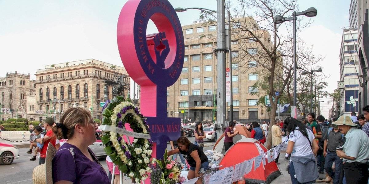 México, entre los primeros 10 países con más feminicidios: Inmujeres