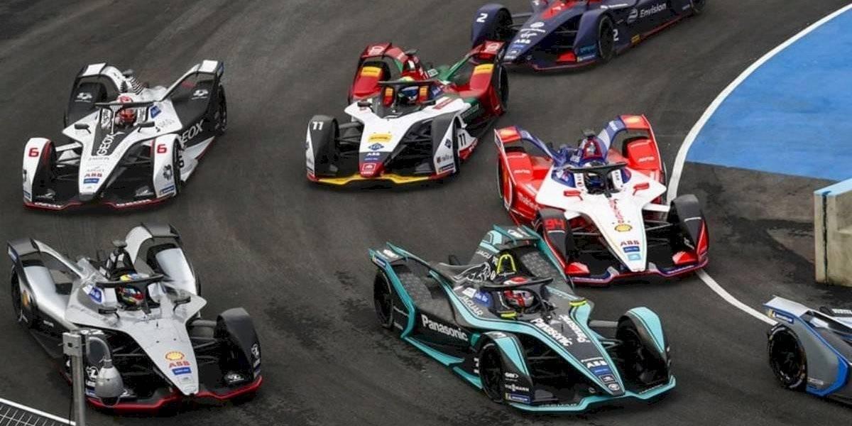 El ePrix de Santiago de Fórmula E se adelantaría una semana para 2020