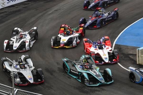 Calendario Formula E 2020 2020.El Eprix De Santiago De Formula E Se Adelantaria Una Semana