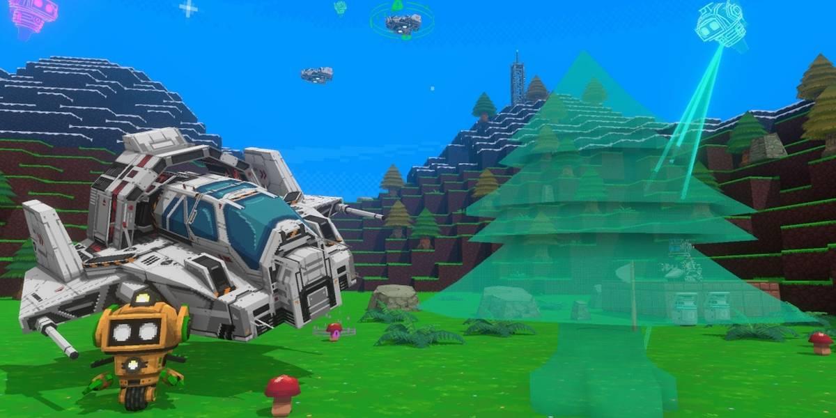 Area 120 de Google lanza Game Builder, una herramienta para crear juegos 3D sin saber de programación