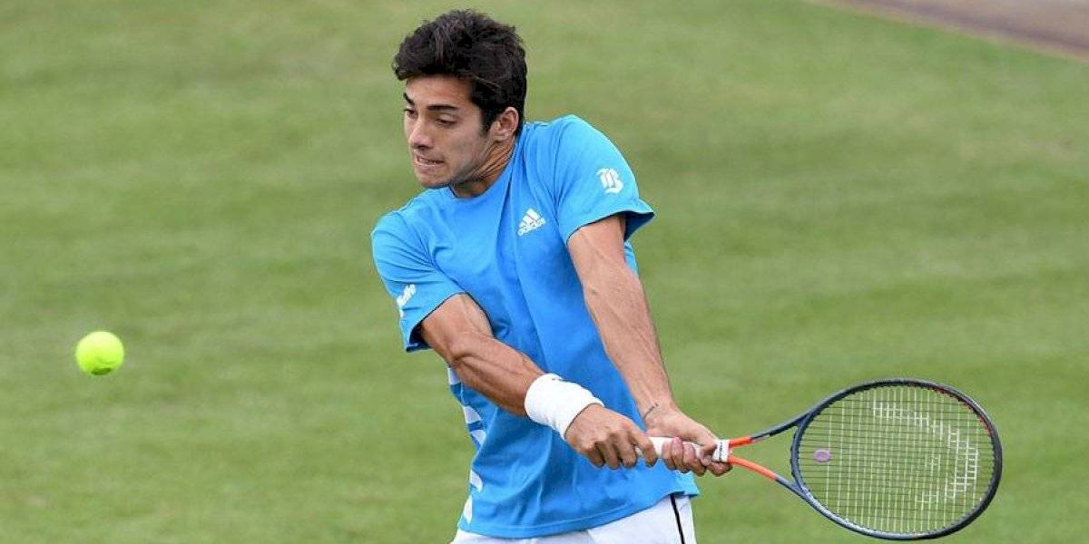 Garin y Jarry ascienden en el ranking ATP antes de su aventura en Wimbledon