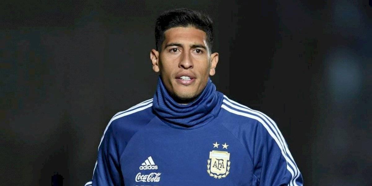 Argentina sufre con las lesiones y volvió a perder a otro jugador para la Copa América