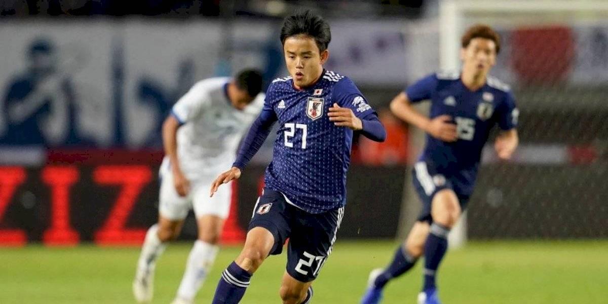 Real Madrid sorprende al fichar al japonés que originó la polémica sanción del Barcelona en 2014