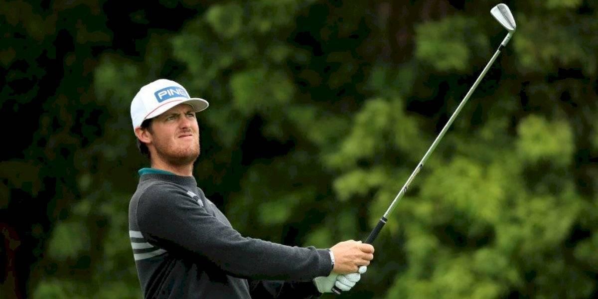 """""""Mito"""" Pereira deberá esperar para llegar al PGA Tour"""