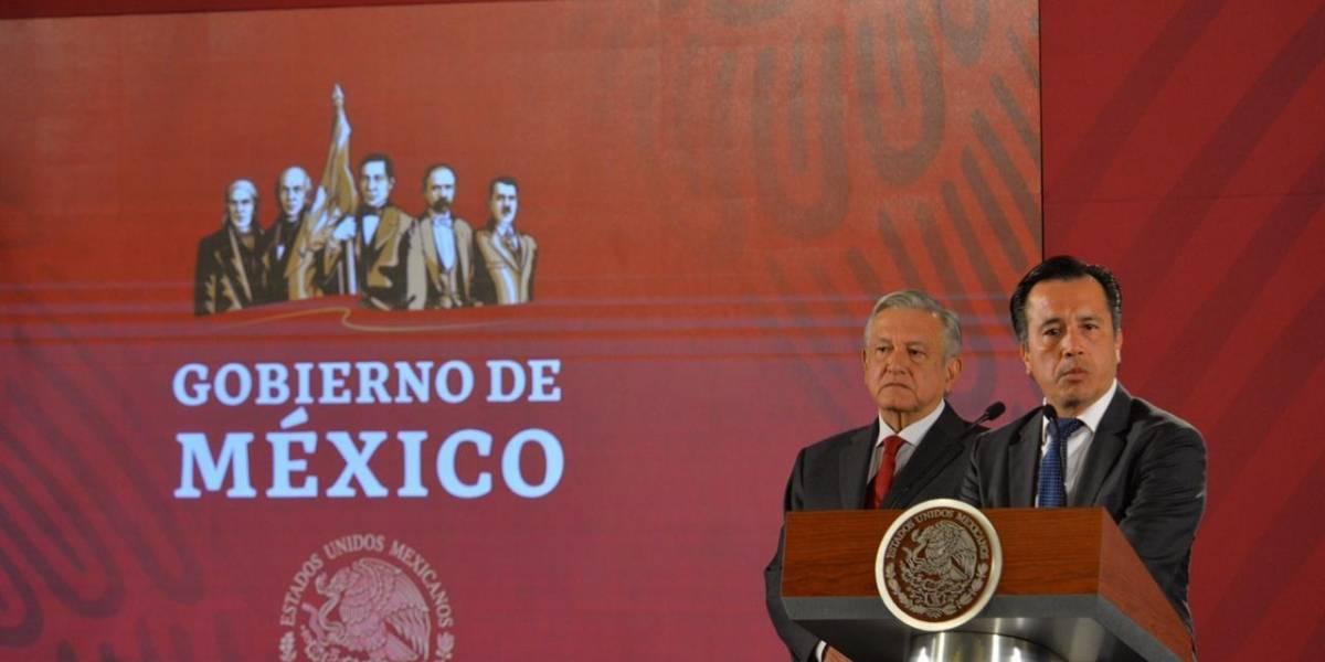 El tratamiento de la política migratoria es acertado: Cuitláhuac García