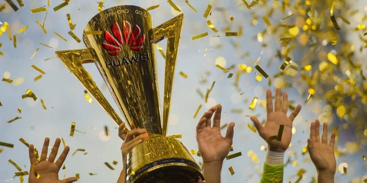 Huawei reembolsará lo que costó tu smartphone si México gana la Copa de Oro