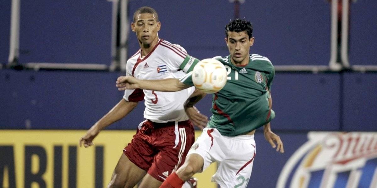 El día que el Tri inició la Copa Oro perdiendo ante Cuba en su debut
