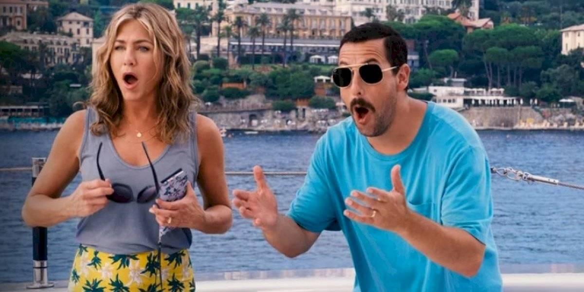 Mistério no Mediterrâneo: O que o público achou do novo filme da Netflix com Jennifer Aniston e Adam Sandler