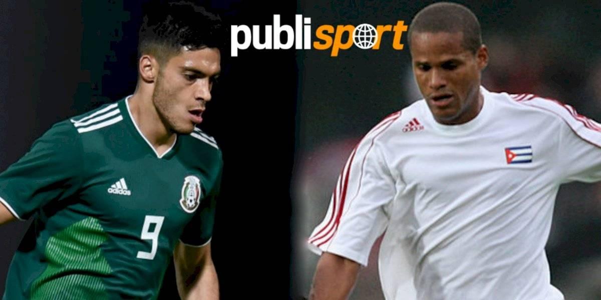 México vs Cuba ¿Dónde y a qué hora ver el partido?