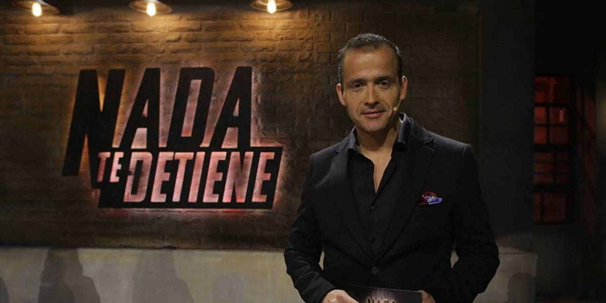 """""""Nada te detiene"""": nuevo programa de TVN hunde a """"Río Oscuro"""" de Canal 13 en el rating"""