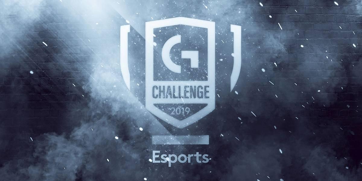 Ya puedes inscribirte al Logitech G Challenge 2019, el torneo cuya gran final será disputada en Ciudad de México