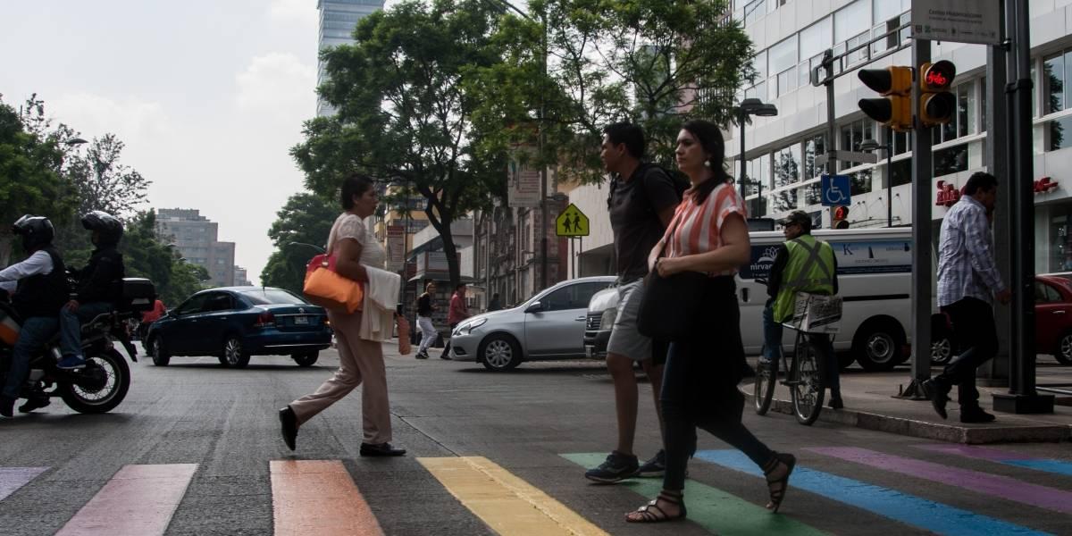 CDMX, la segunda mejor del mundo para celebrar el Orgullo LGBT+