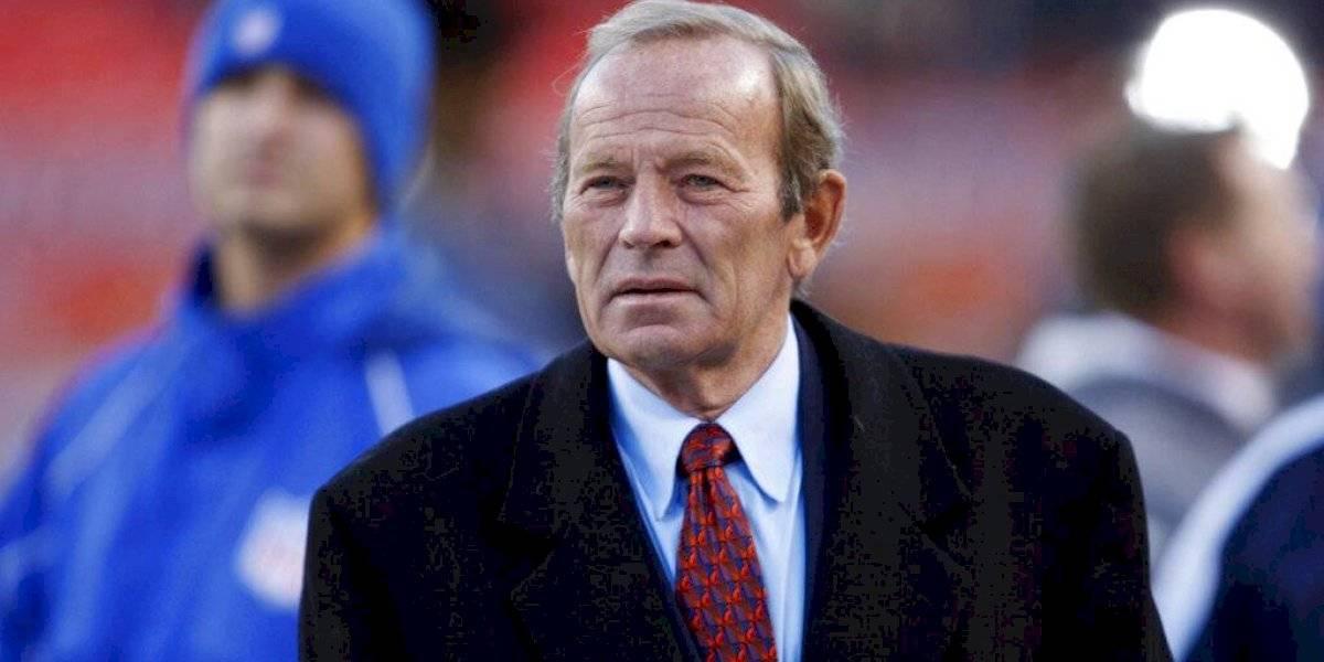 Fallece el dueño de los Broncos de Denver, Pat Bowlen