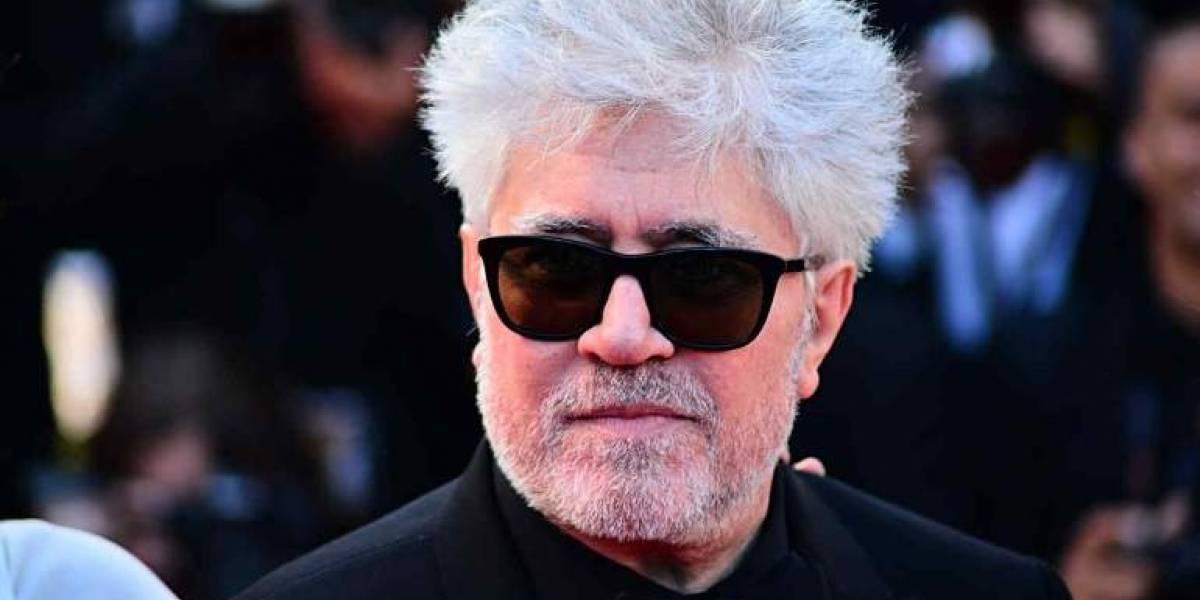 Pedro Almodóvar recibirá premio a la trayectoria en Venecia