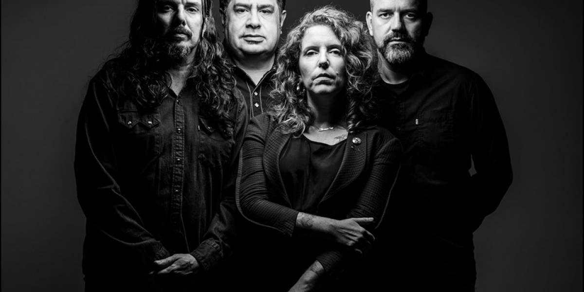Veterana do indie brasileiro, banda Pin Ups volta aos palcos com primeiro disco em 20 anos