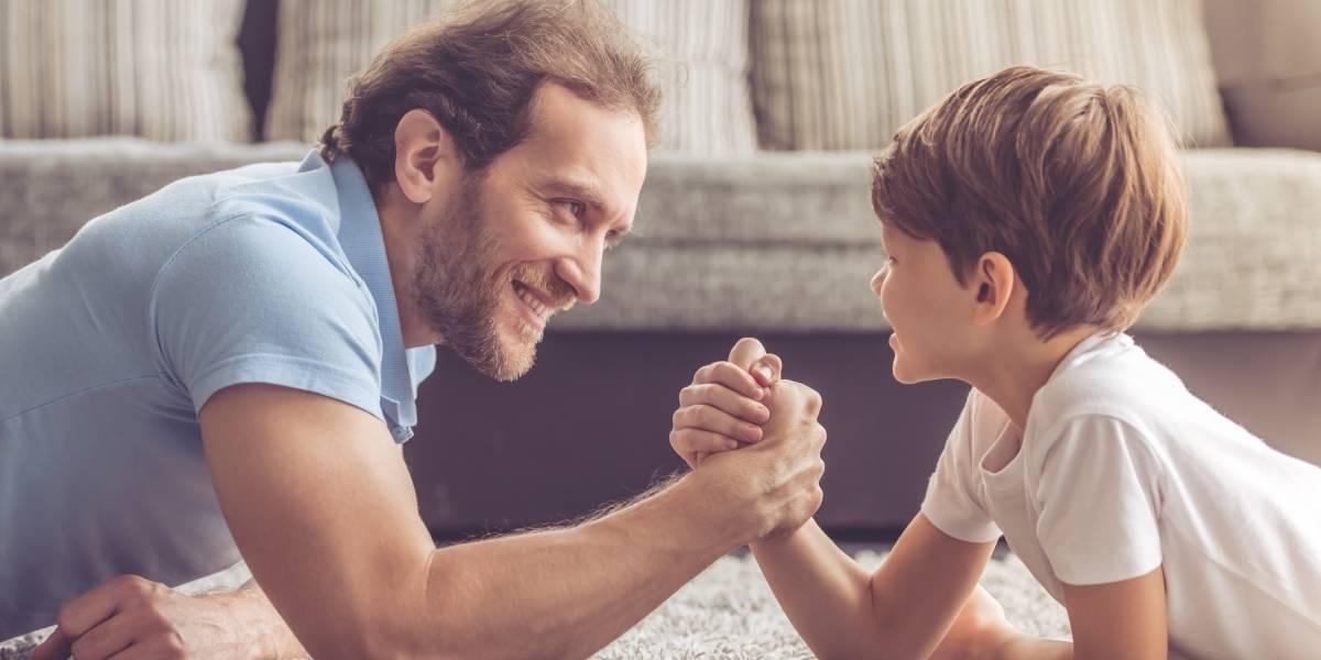 Cinco formas creativas para celebrar este Día del Padre