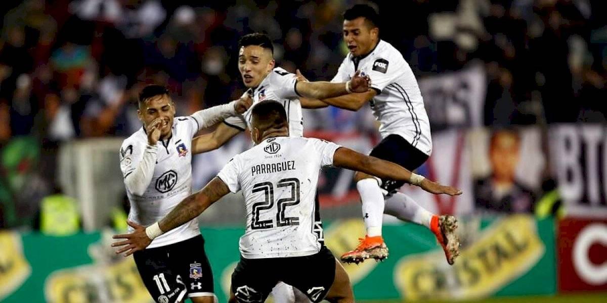 Trastienda Monumental: La jornada de los homenajes terminó con una sufrida victoria de Colo Colo