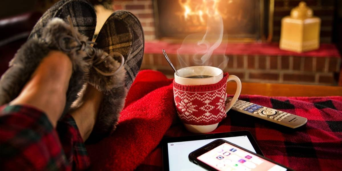 Sepacómo mantener el calor en su casaahorrando en calefacción