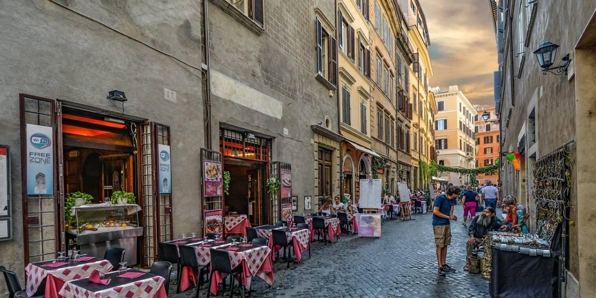 Pesquisa revela destinos mais famosos pelo turismo gastronômico