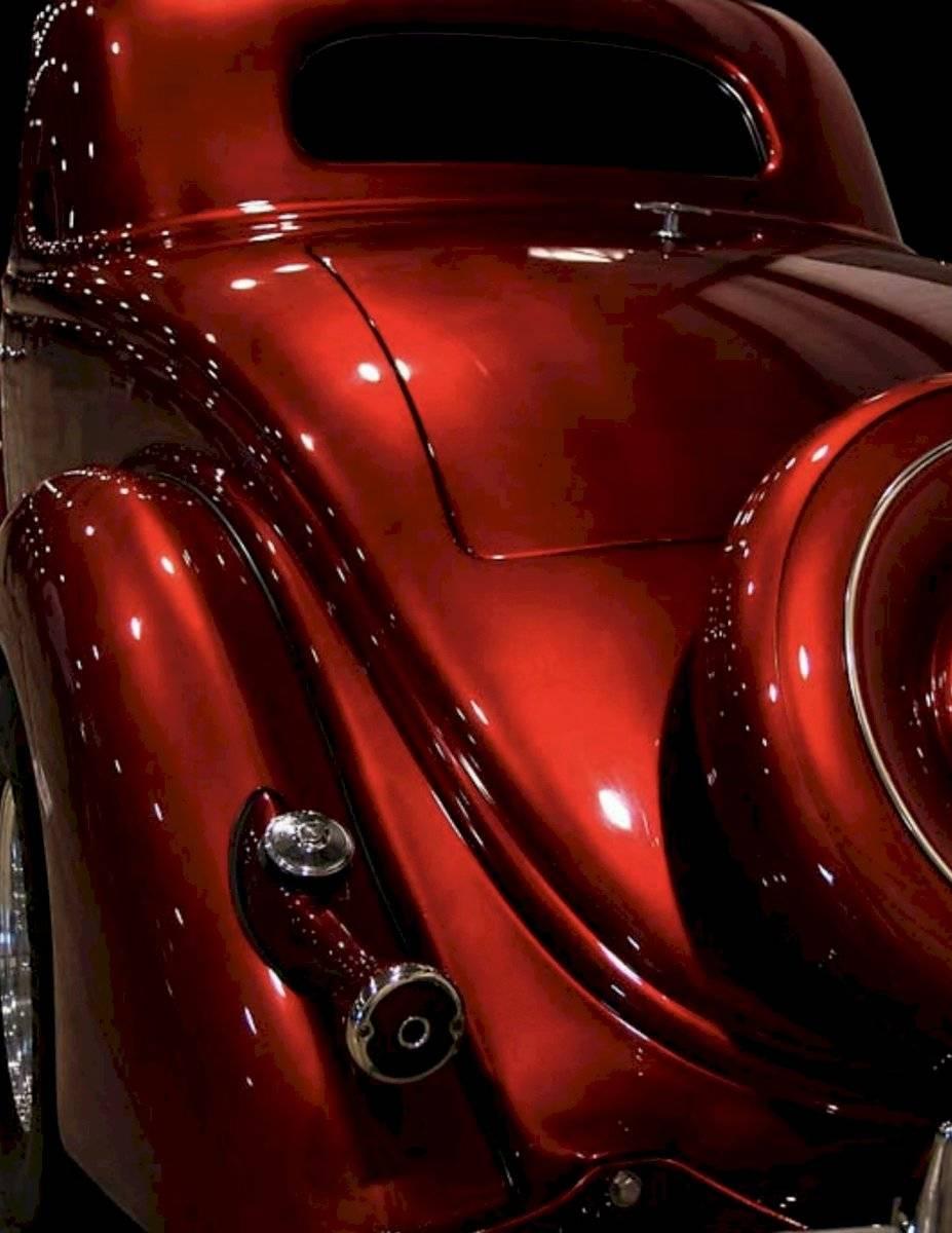 Color en Auto