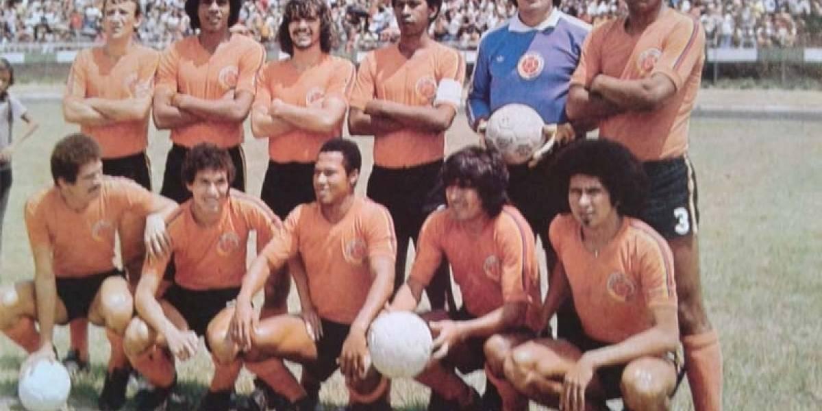 Recuerdos de mi primera Copa América (parte 2)