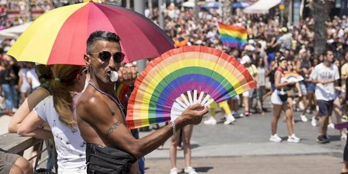 Criminalizan la homofobia en Brasil