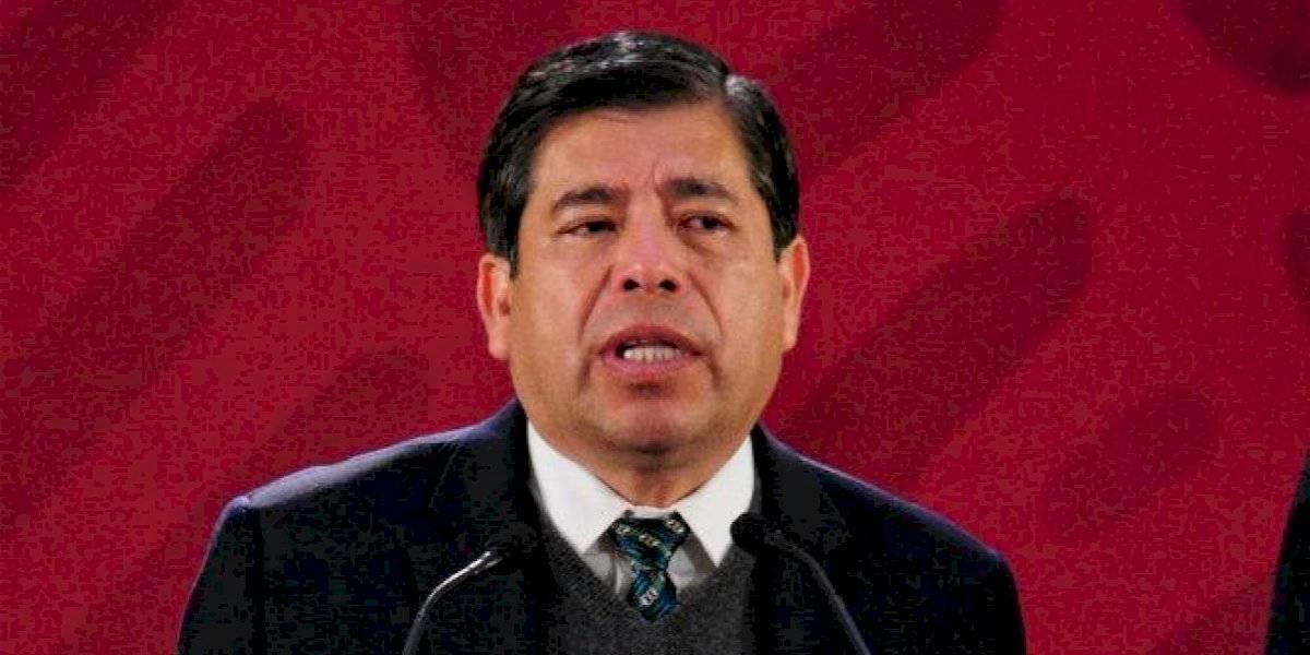 ¿Quien es Tonatiuh Guillén López, ex comisionado del INM?