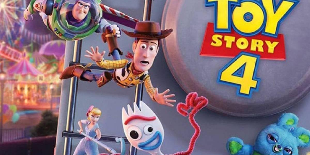 Toy Story 4: Otro final más [FW Opinión]