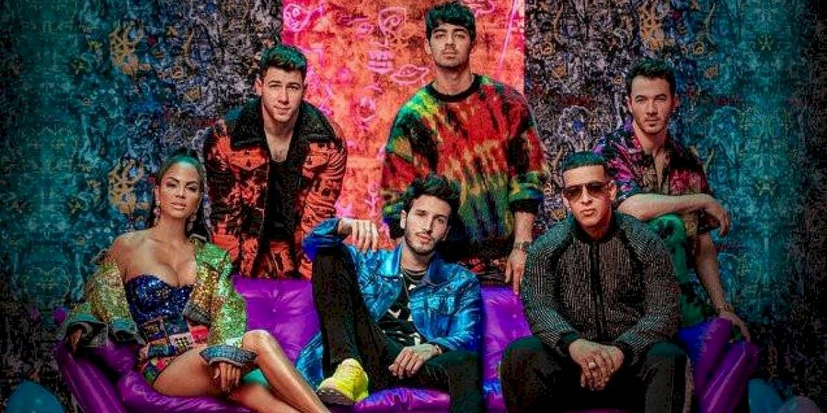 Jonas Brothers y Daddy Yankee tendrán colaboración [Espectáculos]