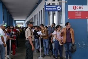 Entró en vigencia la visa de ingreso de venezolanos a Perú