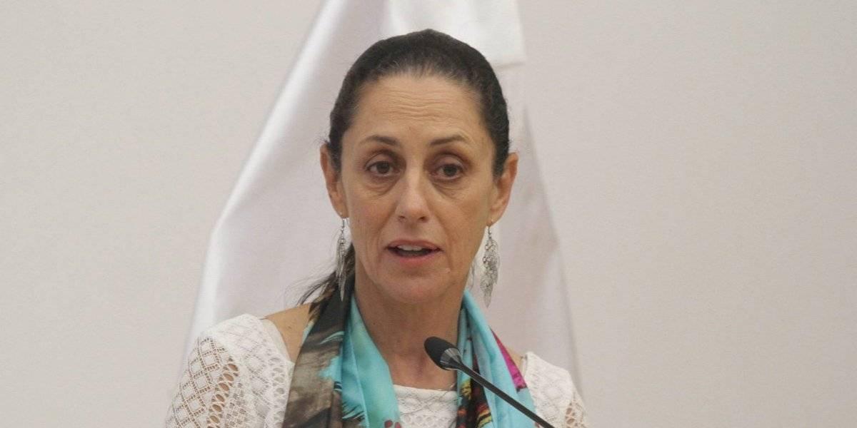 Claudia Sheinbaum realiza cambios a su gabinete de seguridad