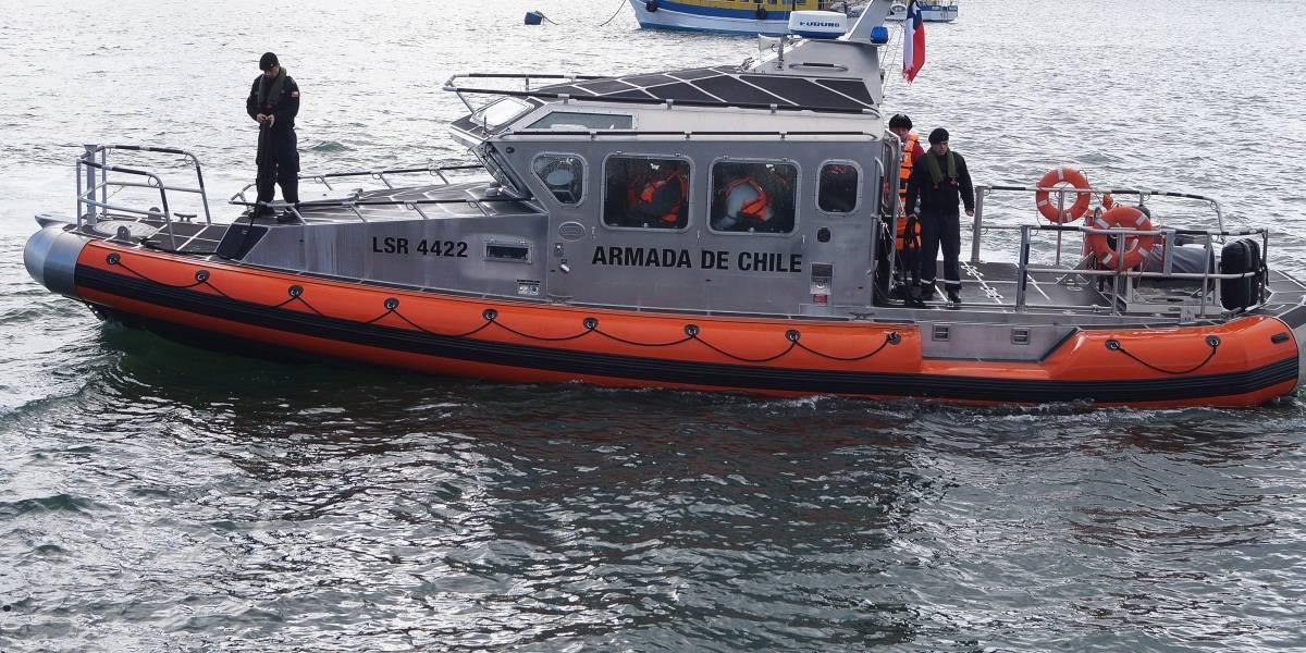 Encuentran muerto a adolescente en las aguas del Río Valdivia en Los Ríos