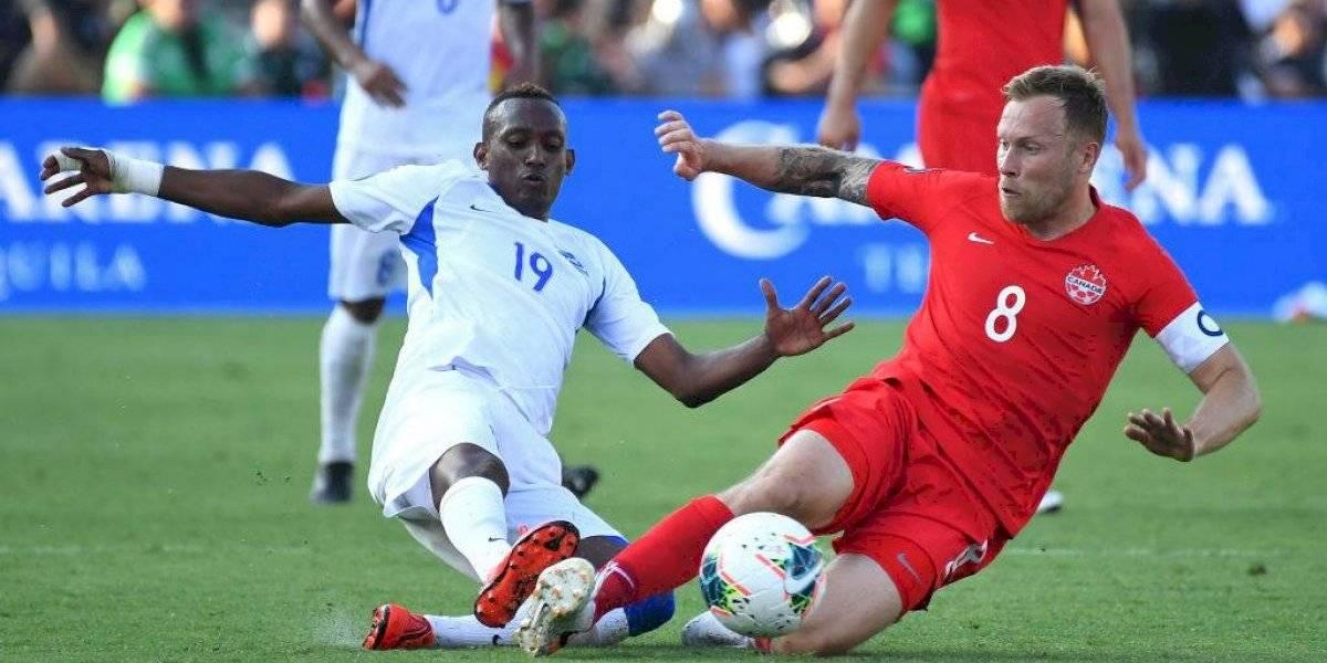 Canadá debuta en Copa Oro con goleada ante Martinica