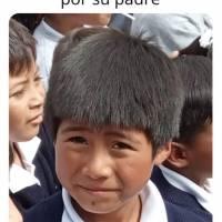 El meme del alcalde Jorge Yunda pasó a ser una realidad ¡Ahora es su padrino!