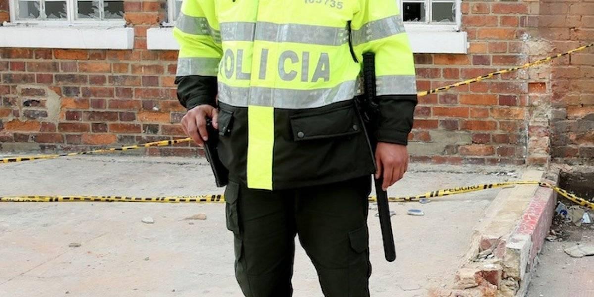 Asesinan a dos policías cerca de la frontera con Ecuador