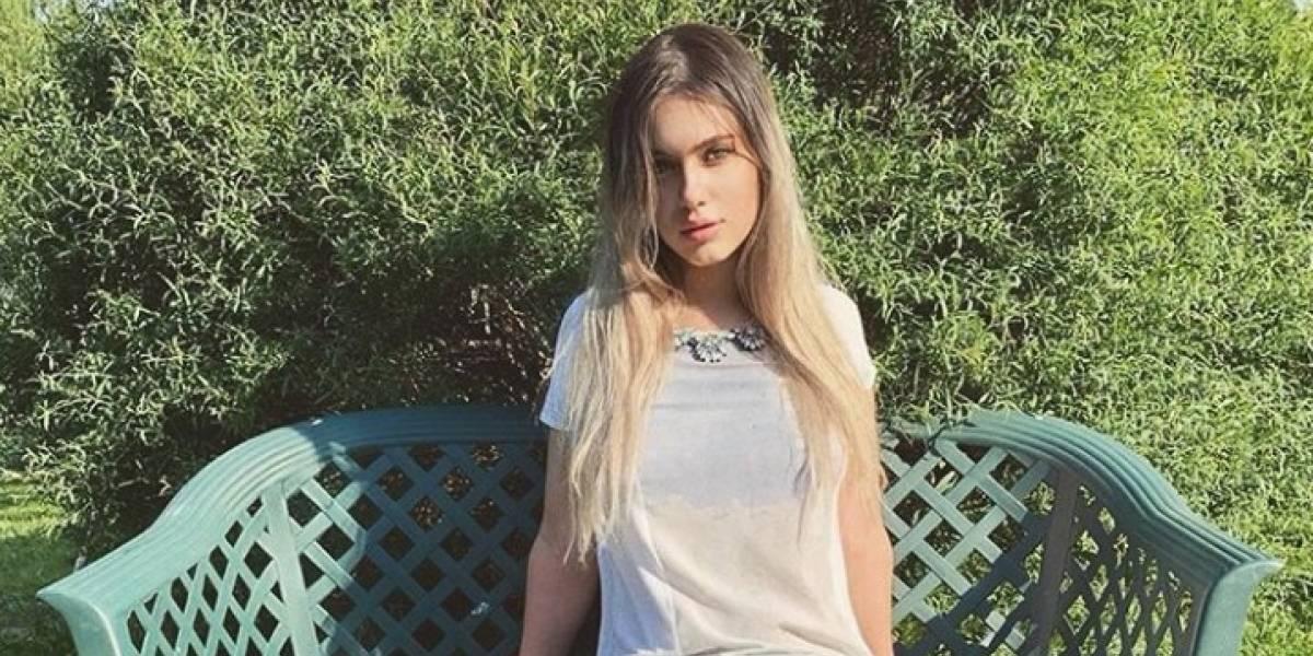 Encuentran muerta a la 'jugadora más sexy del mundo'