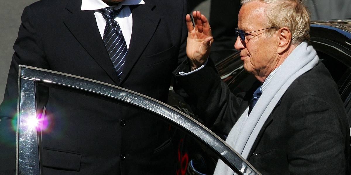 Cineasta italiano Franco Zeffirelli morre aos 96 anos