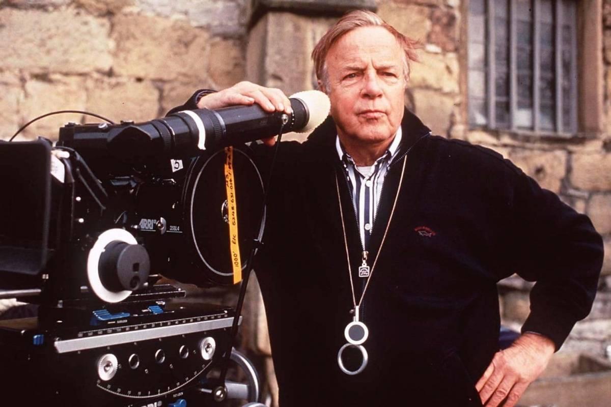 """Falleció Franco Zeffirelli, el director de """"Romeo y Julieta"""""""