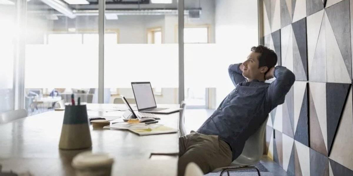 Las razones por las cuales las personas se cambian de empleo