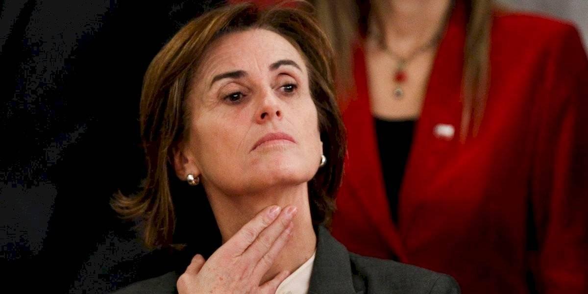 Cámara de Diputados vota acusación constitucional contra ministra Cubillos: votos DC son vitales