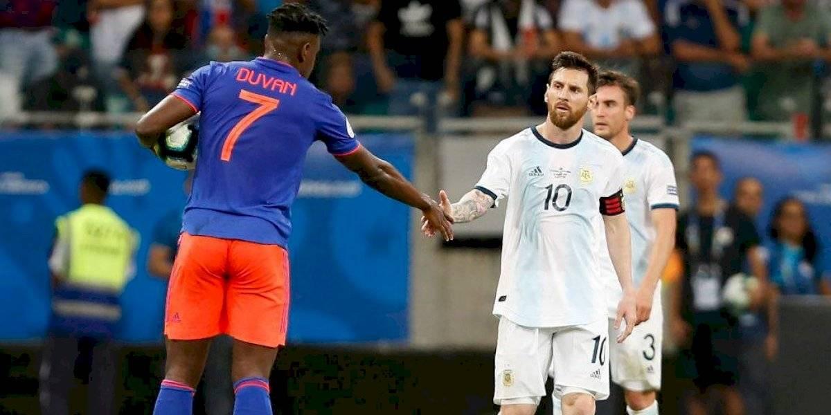 Nos va a llevar un tiempito asimilar esta derrota y aceptarla: Messi