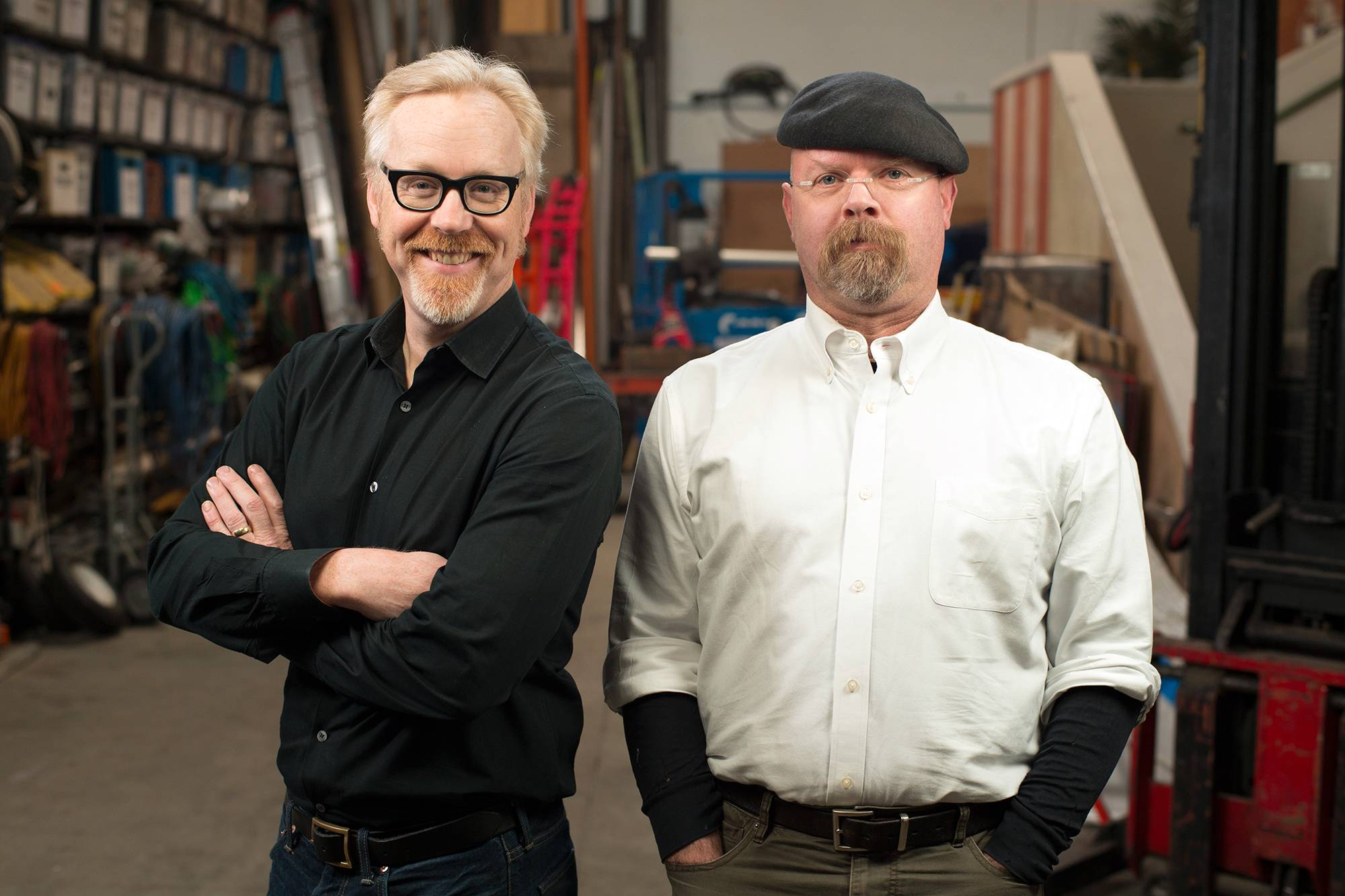 Discovery Mythbusters