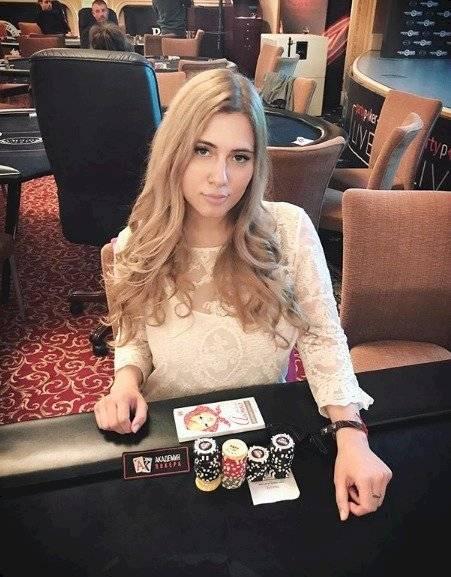 Novikova había mostrado su talento y su bella en distintos países |INSTAGRAM
