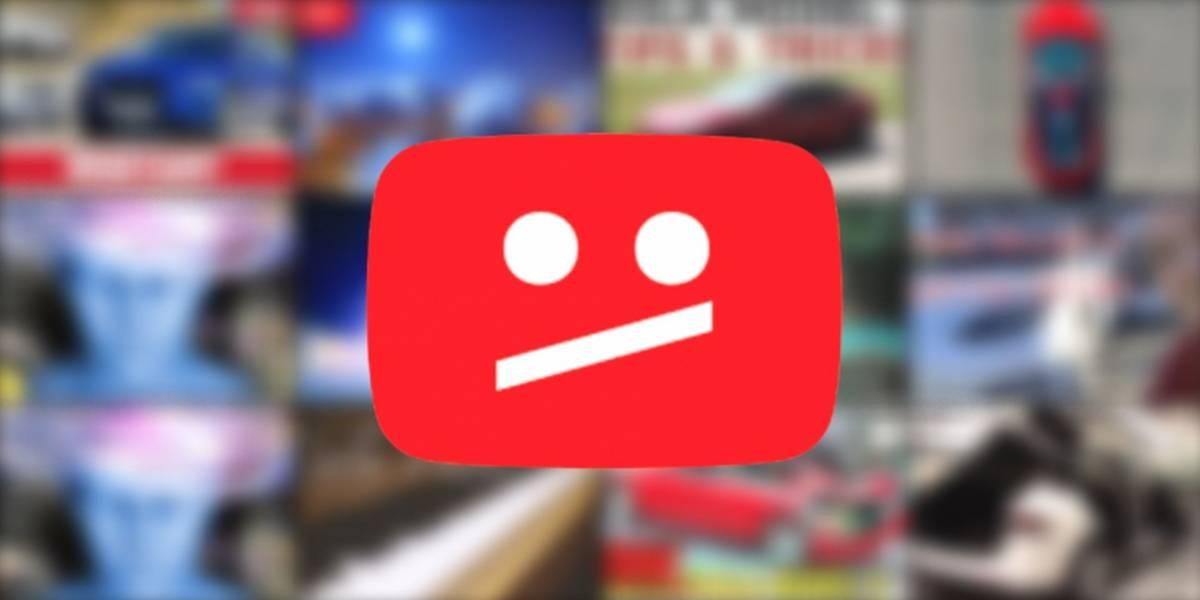 Desarrollador del algoritmo de YouTube considera que las recomendaciones de la plataforma son tóxicas