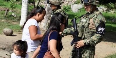 Guardia Nacional Guatemala