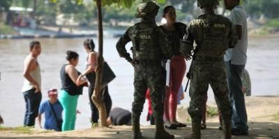 Guardia Nacional Chiapas